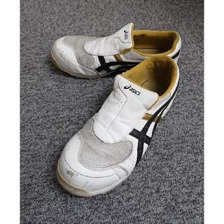 アシックス(asics)のアシックス/安全靴/26,5cm/中古品(その他)