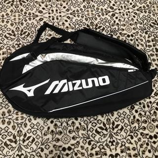 ミズノ(MIZUNO)のミズノ テニス ラケットバッグ(バッグ)