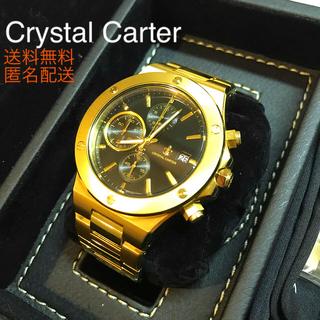 アヴァランチ(AVALANCHE)のCrystal Carter Robinson(腕時計(アナログ))