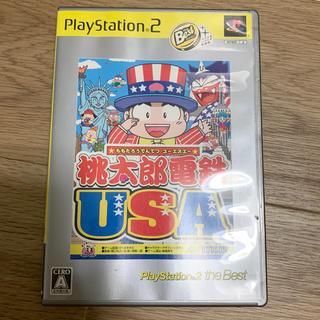 ハドソン(HUDSON)の桃太郎電鉄 USA(家庭用ゲームソフト)