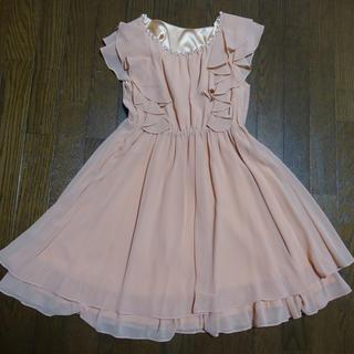 ThreeFourTime - ドレス