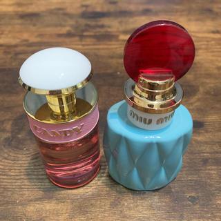 ミュウミュウ(miumiu)の香水 PRADA miumiu(香水(女性用))