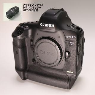 キヤノン(Canon)のCanon キャノン EOS 1Dx markⅡ(デジタル一眼)