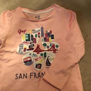 ギャップ(GAP)のGAPロンT(Tシャツ/カットソー)
