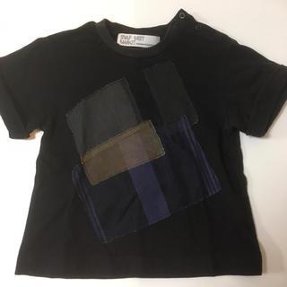 フィス(FITH)のSWAP MEET MARKET 半袖Tシャツ 90cm(Tシャツ/カットソー)