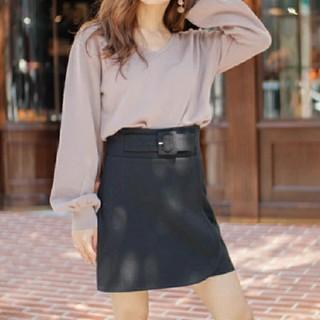 リップサービス(LIP SERVICE)の【Rholic♥️Ri💎価格改定SALE様専用】スカート(ミニスカート)