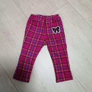 バービー(Barbie)のBarbie ズボン サイズ80(パンツ)