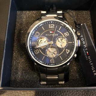 トミーヒルフィガー(TOMMY HILFIGER)のトミーヒルフィガー  時計 新品未使用(腕時計(アナログ))