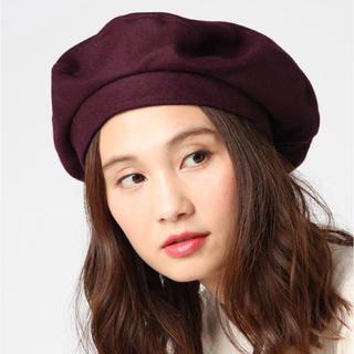 moussy - moussy ベレー帽