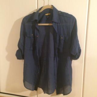 ポロラグビー(POLO RUGBY)のラルフローレン ラグビーシャツ(シャツ/ブラウス(長袖/七分))