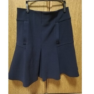 マメ(mame)のmame スカート(ひざ丈スカート)