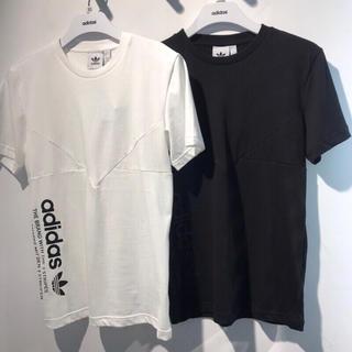 アディダス(adidas)のAdidas アディダスオリジナルス Tシャツ 2枚セット Mサイズ(Tシャツ/カットソー(半袖/袖なし))