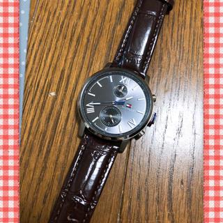 トミーヒルフィガー(TOMMY HILFIGER)のトミー 腕時計(腕時計(アナログ))