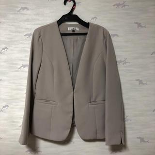 Mew's - ノーカラージャケット