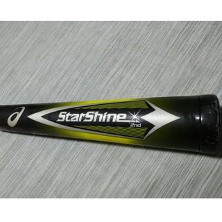 アシックス(asics)のSTAR SHINE 2nd スターシャイン2nd 78センチ J号対応(バット)