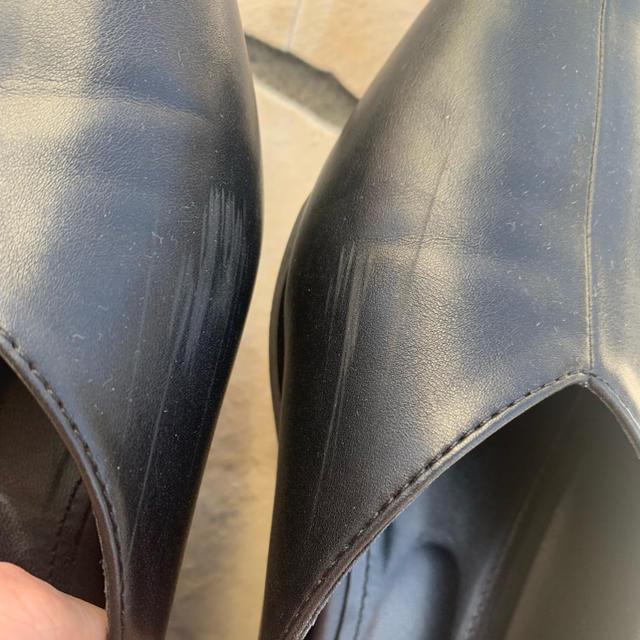 snidel(スナイデル)の今季 スナイデル  フラットシューズ レディースの靴/シューズ(バレエシューズ)の商品写真