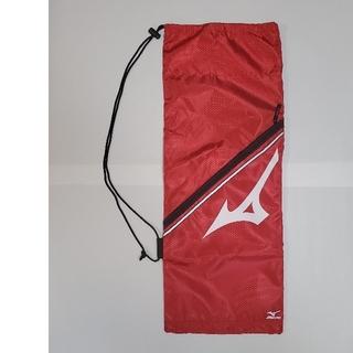 ミズノ(MIZUNO)の【みーちゃん様用】テニスラケットバッグ MIZUNO (ミズノ) ラケットケース(バッグ)