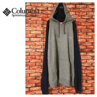 コロンビア(Columbia)のColumbia コロンビア パーカー(パーカー)