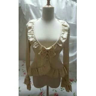 ヴィクトリアンメイデン(Victorian maiden)のMary Magdalene フロランタンジャケット 生成(その他)