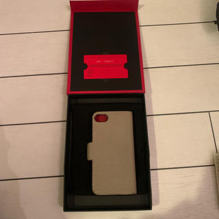 エルメス(Hermes)のボナベンチュラ iPhone ケース 6 7 8(iPhoneケース)