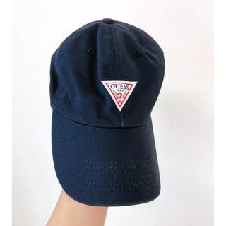 ゲス(GUESS)のGUESS❤︎大人気CAP(キャップ)