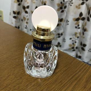 ミュウミュウ(miumiu)のミュウミュウ香水(香水(女性用))