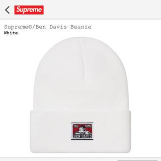 シュプリーム(Supreme)のsupreme×Ben Davis Beanie コラボ(ニット帽/ビーニー)