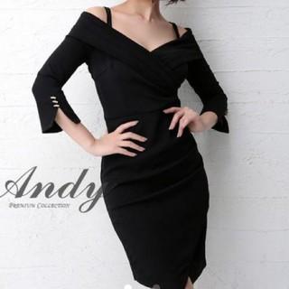 アンディ(Andy)のアンディ ドレス キャバ(ナイトドレス)