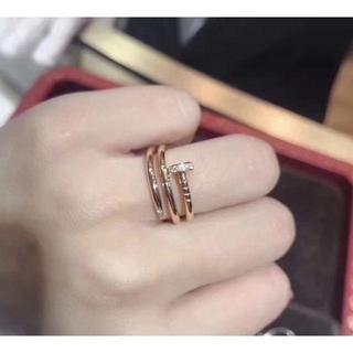 カルティエ(Cartier)のCartier(リング(指輪))