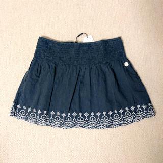 カルバンクライン(Calvin Klein)の新品タグ付き☆カルバンクラインジーンズ☆コットンミニスカート☆サイズM(ミニスカート)
