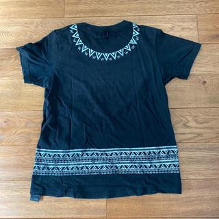 ヴァルゴ(VIRGO)のvirgo ヴァルゴ Tシャツ サイズ2(Tシャツ/カットソー(半袖/袖なし))