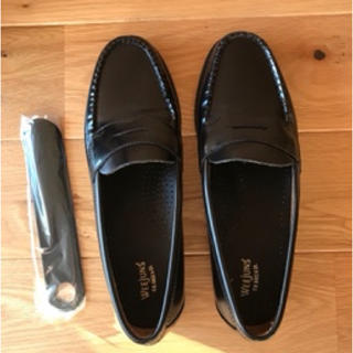 BEAUTY&YOUTH UNITED ARROWS - G.H.BASS LOAFER WEEJUNS レディース