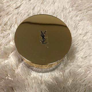 イヴサンローランボーテ(Yves Saint Laurent Beaute)の【ねこ様専用】ysl フェイスパウダー スフレエクラ   NO1(フェイスパウダー)