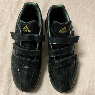 adidas - 野球 スパイク アディダス 24センチ