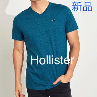 ホリスター(Hollister)の新品 ホリスター Tシャツ(Tシャツ/カットソー(半袖/袖なし))