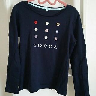 トッカ(TOCCA)のtocca カットソー 130(Tシャツ/カットソー)