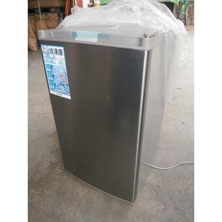 引き出し式 1ドア冷凍庫 WFR-1060SL 60L 2017年製ストッカー(冷蔵庫)