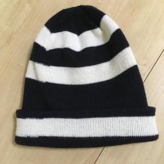 ビームス(BEAMS)のニット帽2つ(ニット帽/ビーニー)