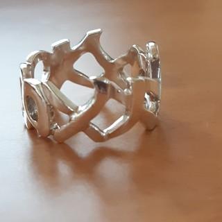 ティファニー(Tiffany & Co.)のTiffany パロマピカソ リング《値下げ中》(リング(指輪))