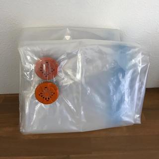 海外製掃除機対応 布団一式圧縮袋 2枚(その他)