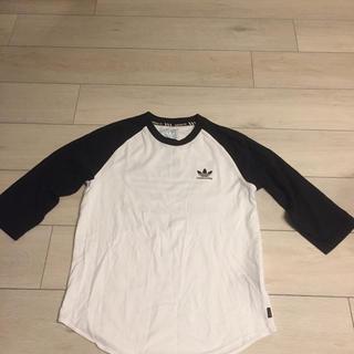 アディダス(adidas)のadidas アディダス 7分袖 (Tシャツ(長袖/七分))