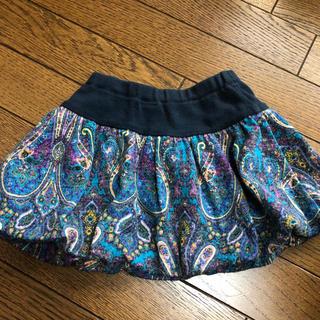 アナスイミニ(ANNA SUI mini)のアナスイミニ  スカート 80(スカート)