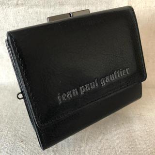 ジャンポールゴルチエ(Jean-Paul GAULTIER)のJean-Paul GAULTIER 財布(折り財布)