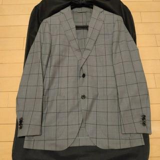 スーツカンパニー(THE SUIT COMPANY)のTHE SUIT COMPANY チョークストライプ ジャケット (スーツジャケット)
