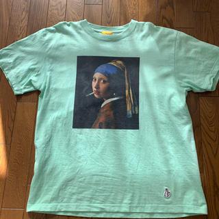 完売品 #FR2 fuckin rabbits T-shirt (Tシャツ/カットソー(半袖/袖なし))