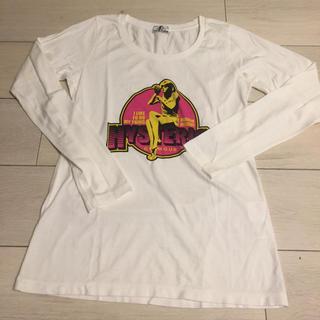 ヒステリックグラマー(HYSTERIC GLAMOUR)のヒステリックグラマー HYSTERICGLAMOUR Tシャツ(Tシャツ(半袖/袖なし))
