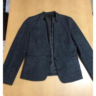 スーツカンパニー(THE SUIT COMPANY)のジャケット(ノーカラージャケット)