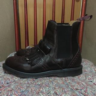 ドクターマーチン(Dr.Martens)のDr.Martens TINA 25.5cm(ブーツ)