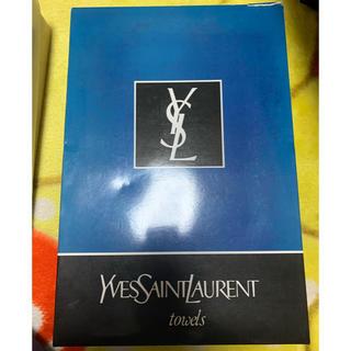 イヴサンローランボーテ(Yves Saint Laurent Beaute)のイヴサンローラン タオル(タオル/バス用品)