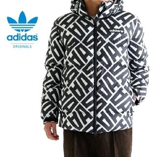 adidas - adidas hooded JKT unisex 新品未使用正規品